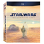 'Star Wars' Blu-rays set record