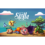 Rovio reveals more about 'Stella' Angry Birds spinoff game