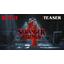 Stranger Thingsin neljäs kausi lähenee - jälleen uusi teaser-video julkaistiin, katso täältä