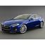 Teslan massoille tarkoitettu edullisempi sähköauto tulee saataville kahtena mallina
