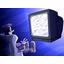 Panasonic esitteli jättisuurta Super HiVision -näyttöpaneelia