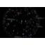 Uusi palvelu visualisoi Wikipedian tähtikartaksi