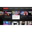 YouTube uudisti Android TV -sovelluksen