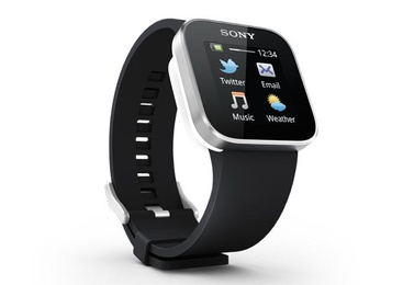 Verizon selling Sony SmartWatch