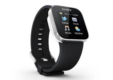 Verizon selling Sony SmartWatch