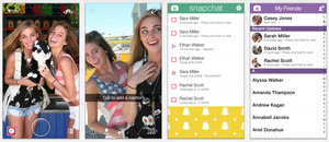 Snapchat has over six billion views per day