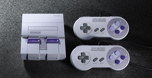 Nintendo to launch the SNES Classic later this year