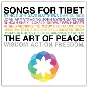 Kiina salli iTunesin, mutta ei Tiibet-levyä
