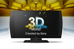 Sony delays PlayStation 3D TV in UK
