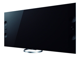 Sony toi kauppoihin kahdeksan tonnin 4K-television
