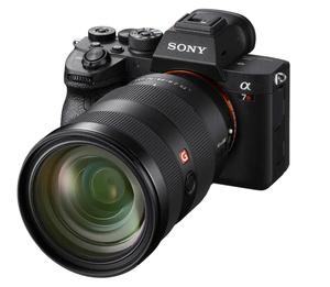 """Sony julkaisi uuden peilittömän huippukameran: """"Maailman ensimmäinen 61MP kinokenno"""""""