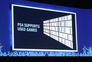 PlayStation 4 ja Xbox One samalla viivalla käytetyissä peleissä (päivitetty)