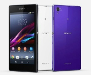 Sony teases Xperia Z1 'Honami' by dumping it in water