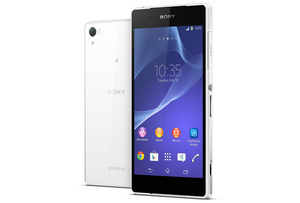 Sony makes Xperia Z2 available in U.S., but only through their own online store
