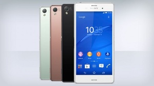 Ouch: Sony looking to slash smartphone forecast, again