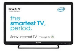 Sony cuts Google TV model prices further