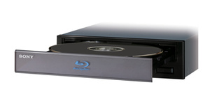 CES 2008: Sonylta alle 200 dollarin Blu-ray-asema