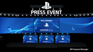 Sony releases E3 2014 app
