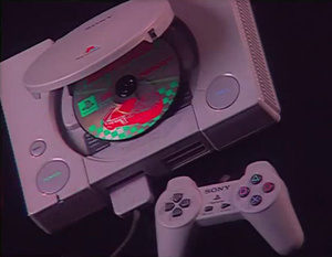 (VIDEO) Evolution of PlayStation: The Beginnng (PS1)