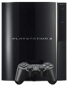 Sony restocks 60GB PS3 online