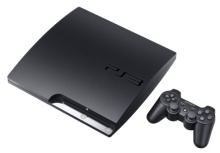 Young teens spend less than half the time on PS3 playing games