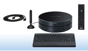 CES 2008: Sony päivitti kotiteatterikoneensa Blu-ray-aikaan