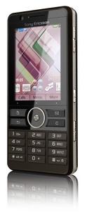 Testissä Sony Ericssonin kosketusnäyttöinen G900