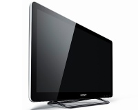 Sony julkaisi taulutelevision ja Blu-ray-soittimen Google TV -palveluilla