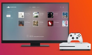 SoundCloud arrives on Xbox One, beta lands on Windows 10
