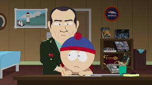 South Park 'apologizes' to China for mocking censorship
