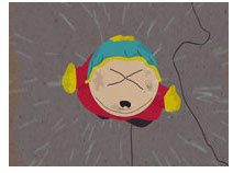 Apple rejects South Park iPhone app