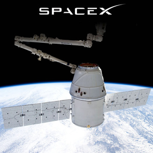 Report: Google to invest in SpaceX to bring cheap Internet to all