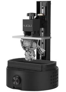 Kokeilussa edullinen ja tarkka 3D-printteri: Näin toimii SparkMaker FHD