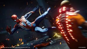 Odotettu uutuuspeli julkaistiin yksinoikeudella PS4:lle