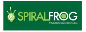 Review of SpiralFrog's free music service