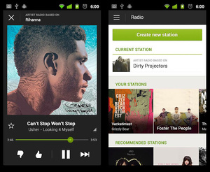 Report: Spotify ready to introduce free mobile service