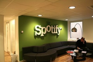 Spotify reports huge revenue growth but larger losses