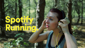 Podcasts, Videos, Running Tracks... Spotify broadens content platform