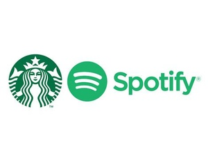 Spotify, Starbucks ink deal for in-store music