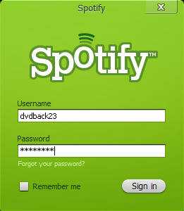 Review: Spotify Free for U.S.