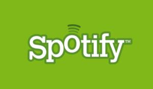 Musiikkialbumit voivat myydä kultaa myös Spotifyssa