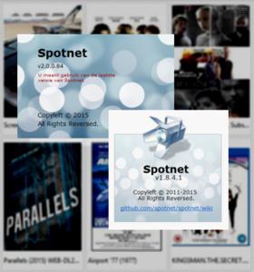 Meerdere ontwikkelingen gaande voor Spotnet