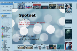 Spotnet update naar v2.0.0.147