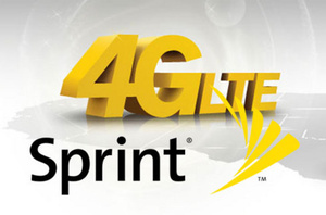 Sprint reaches 300 cities with LTE coverage