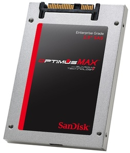 SanDisk announces 4TB SSD with 8TB in the pipeline