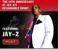 Jay-Z käyttää P2P-verkkoja markkinointiin