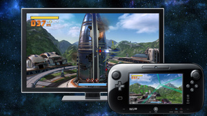 Star Fox Zero Wii U gets an official release date