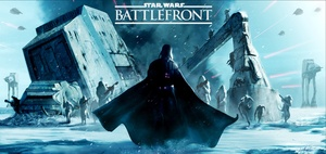 E3 Video: Star Wars Battlefront multiplayer mode
