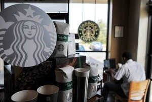 Google to provide Wi-Fi for all U.S. Starbucks locations