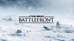 E3: Star Wars Battlefront teaser trailer